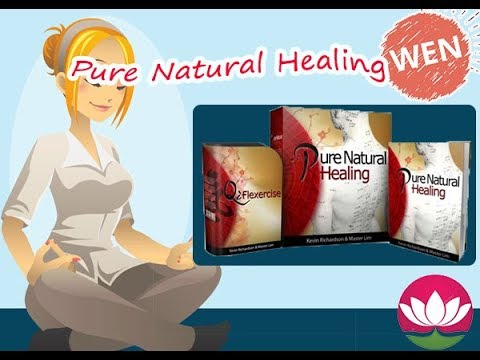 Pure Natural Healing Review - Does It Work or Scam? - MUST WATCH BEFORE BUYING!