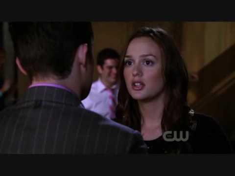 """Love me? Always."" Favorite Chuck & Blair Scene from Season 3 Ep. 6"