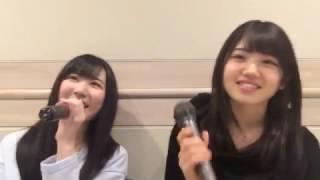 48 Yuiri Murayama 2017年04月06日14時30分15秒 村山 彩希(AKB48 チー...