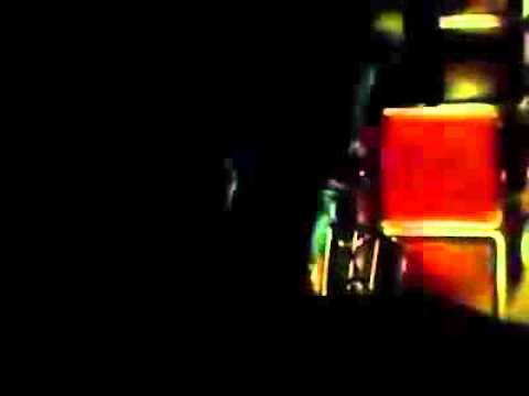 Video: Un pasajero registró con su celular el asesinato del policía