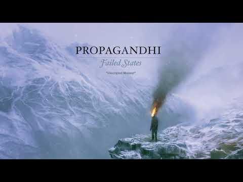 "Propagandhi - ""Unscripted Moment"" (2019 Remaster) (Full Album Stream) Mp3"
