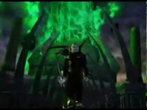 Legacy of Kain - Within Temptation - Dangerous Mind