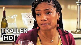 Gambar cover THE OATH Trailer # 2 (NEW 2018) Tiffany Haddish Comedy Movie HD