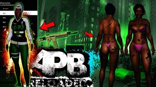 APB RELOADED HOW TO BUY GUNS, CLOTHES, CARS, & CUSTOMIZATION + MORE (PS4)