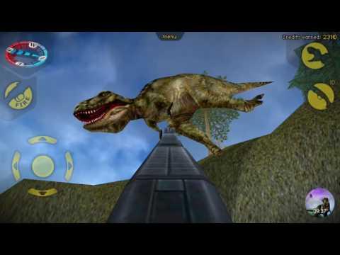 Carnivores Dinosaur Hunter   30 Minutes of T-Rex Hunting