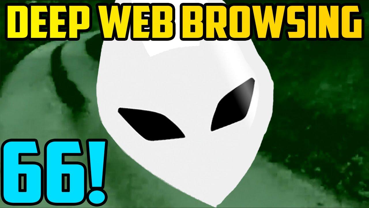AYYLMAO PARALLEL NET!?! - Deep Web Browsing 66