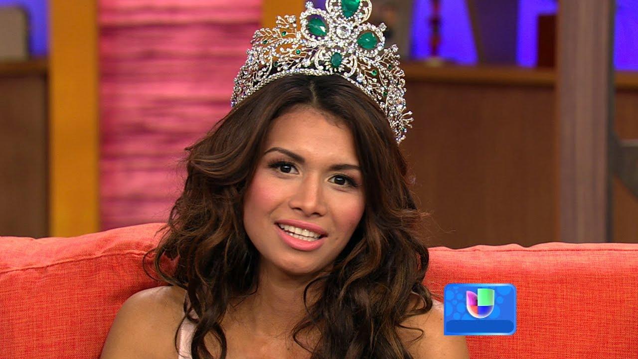 Marisela De Montecristo Nuestra Belleza Latina