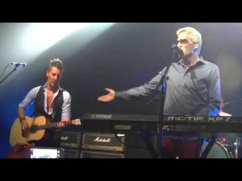 Sleeping Child - Michael Learns To Rock Live In...