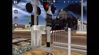 Iron Horse Trainz 2 music video - Stafaband