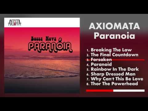 Axiomata - Paranoia