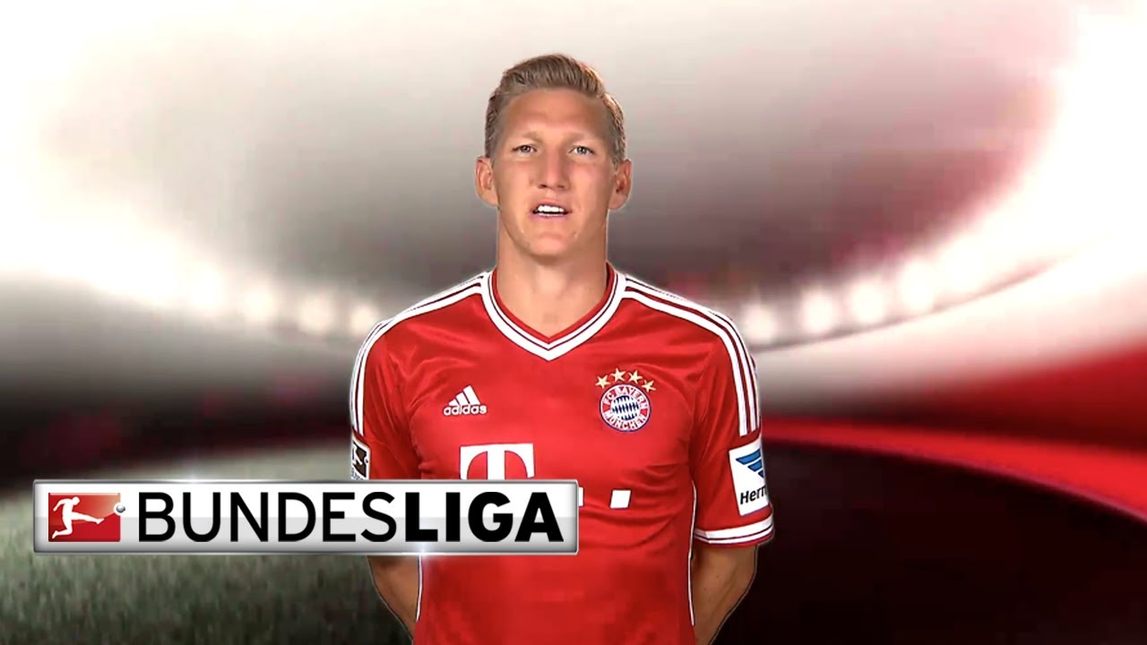 8c9592bdc Bastian Schweinsteiger - Top 5 Goals - YouTube