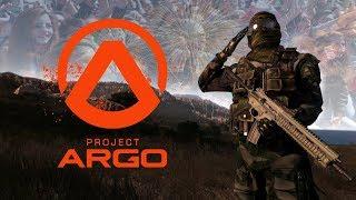 Argo Levelcap