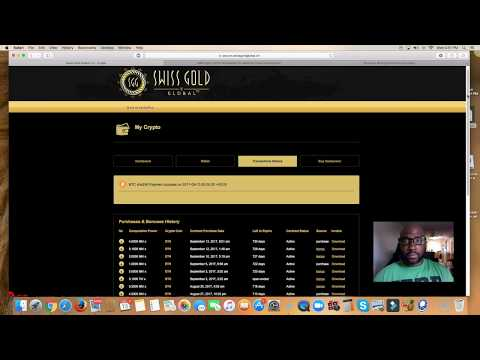 Swiss Gold Global True Wealth Building Formula Review- Gold, Silver, and Crypto-Currency