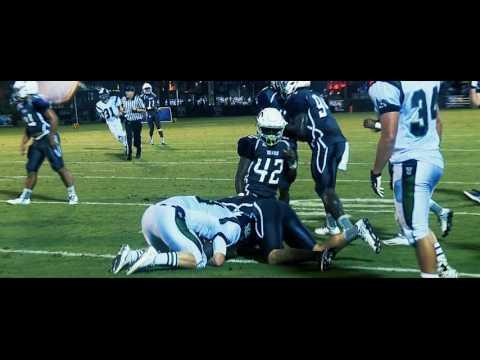 Tift County Football Video: | KSA Kick-Off Classic | Tift Vs Thunder Ridge Highlights - 09.01.16