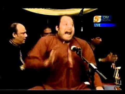Rizwaan Muazzam Qawwali - Ni Main Jana Jogi De Naal