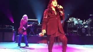 Heart - Crazy On You and Barracuda Live 2015