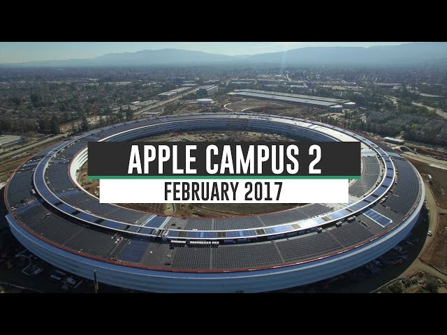 apple cupertino office. Complete Guide To Apple Park: Apple\u0027s New \u0027Spaceship\u0027 Campus HQ - Macworld UK Cupertino Office I