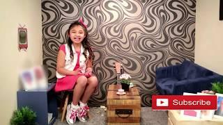 Angelica Hale Chats About Winning Chris Hardwick's Golden Buzzer - America's Got Talent 2017
