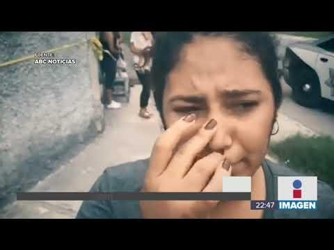Otro derrumbe en una plaza en Monterrey | Noticias con Ciro
