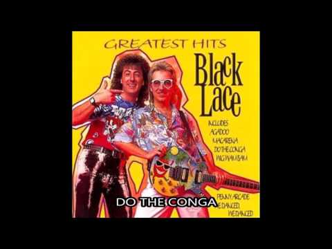Black Lace - Do the Conga