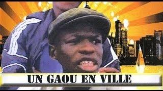 Un Gaou en Ville - Film complet