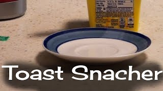 Gambar cover The Toast Snatcher | short sketch comedy video