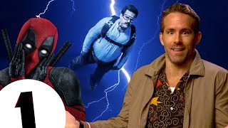 Ryan Reynolds On Deadpool Spin Off Deadpool 3 Absolutely Peter  CONTA NS STRONG LANGUAGE