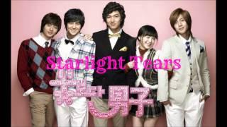Boys Over Flower OST - Starlight Tears - Kim Yu Kyung
