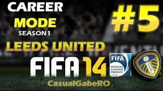 FIFA 14 Career Mode - Season 1 - Episode 5: Pierdere Importanta
