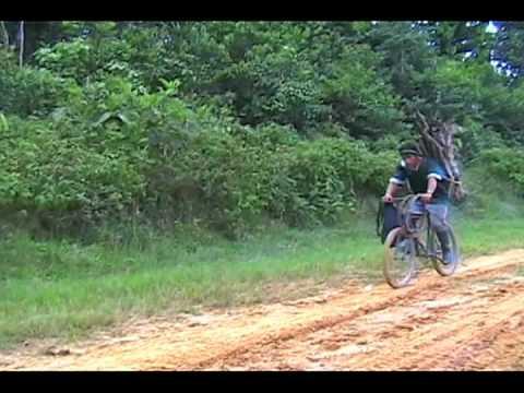 Introduction to Jenaro Herrera: Peruvian Amazon town