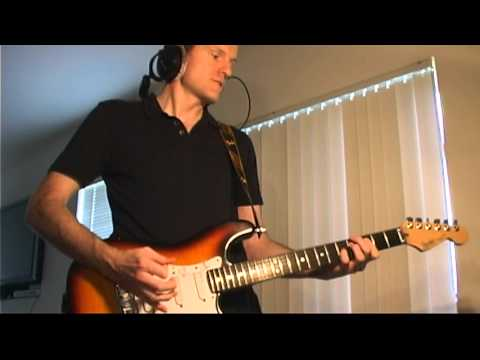 'Til Tuesday Voices Carry Cover - Kenyon Denning