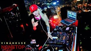 NONSTOP VIỆT MIX VINAHOUSE 2020    Anh Thương Em Còn Non Dại - Nhạc DJ 2020 - Nhạc Trẻ Remix Music