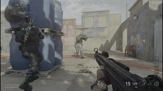 Call Of Duty Black Ops Cold War Gameplay #2