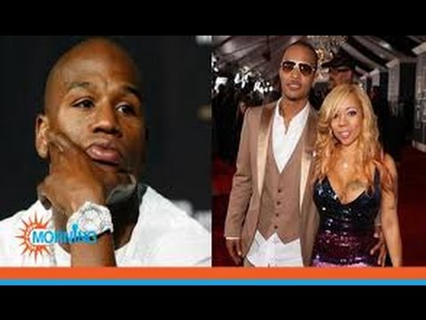 Tiny Exposes T.I. ,But Says The Verified Tiny Facebook Was A Fake Page Is She Lying?