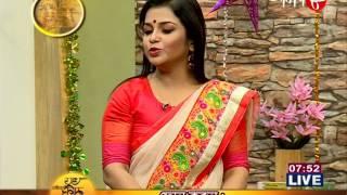 My Performance on Akash 8 in Good Morning Akash- Part 3