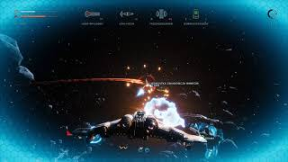Everspace gameplay(PC)[HD](PL)