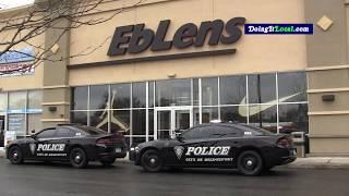 Bridgeport Police One Arrest In Armed Robbery