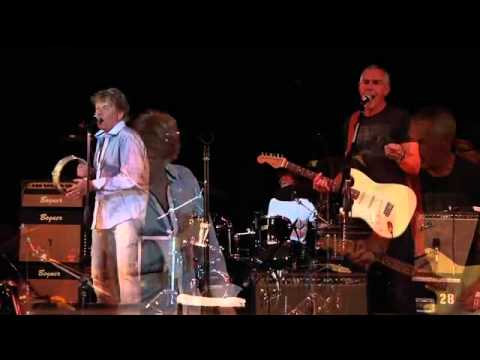 ZOOT LIVE - THE REUNION