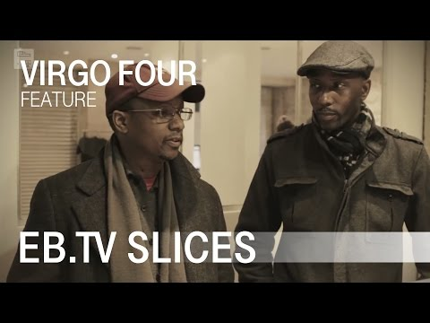 VIRGO FOUR (Slices Feature)