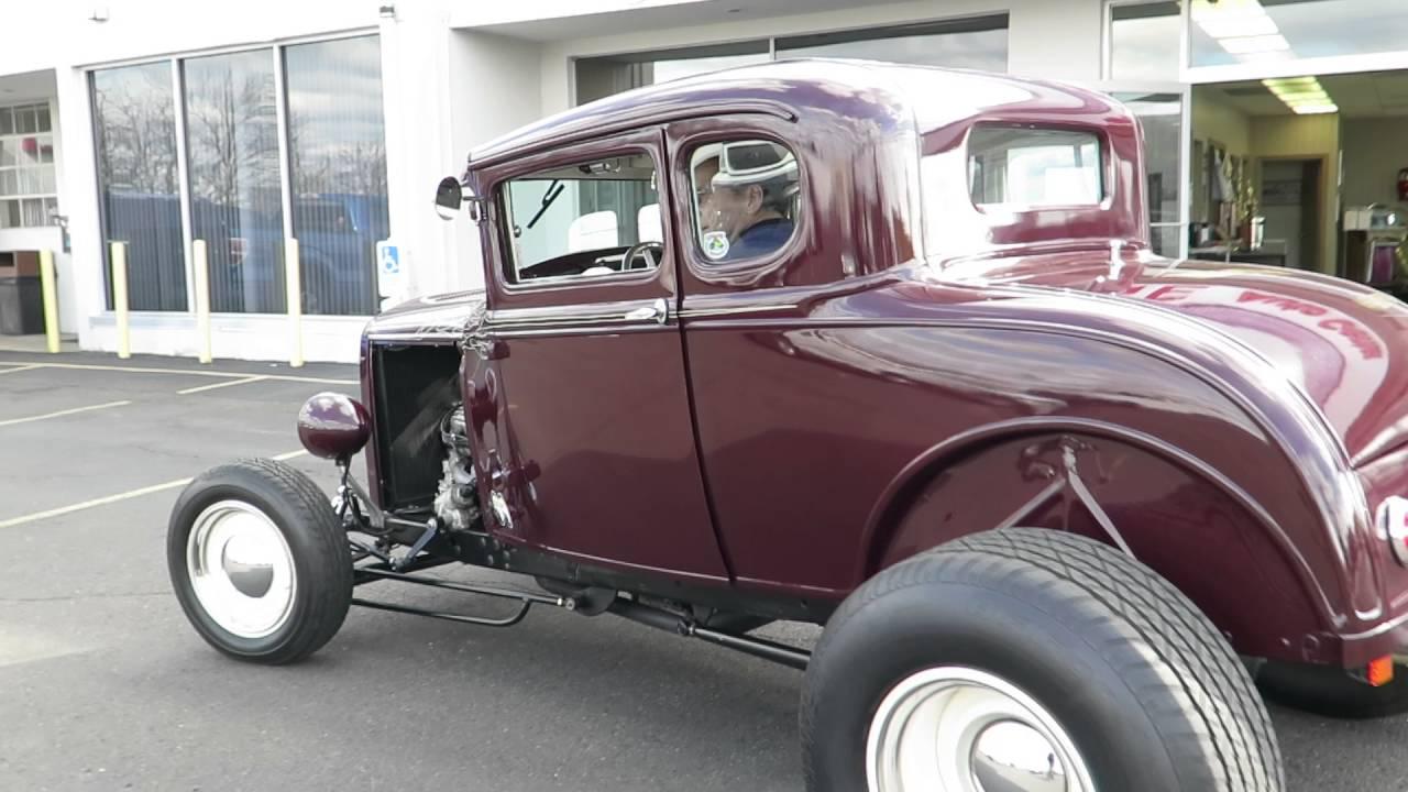 1931 model a high boy hot rod youtube. Black Bedroom Furniture Sets. Home Design Ideas