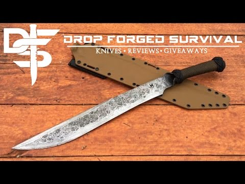forged in fire knives review