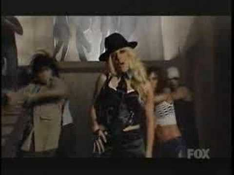 Britney and Madonna MAd TV Skit