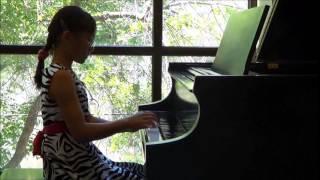 Sonata in C Major, Longo. 358, by Giuseppe Domenico Scarlatti