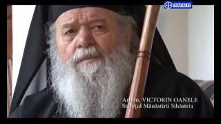 Film documentar. Părintele Pasie (partea a II-a)