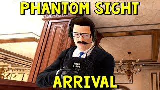 Phantom Sight Arrival | Rainbow Six Siege
