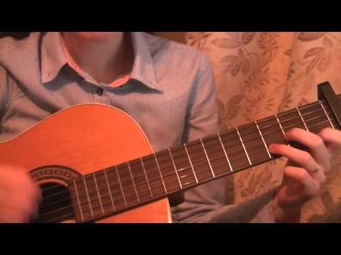 Selena Gomez - Good For You/Easy guitar tutorial/Chords/Cover