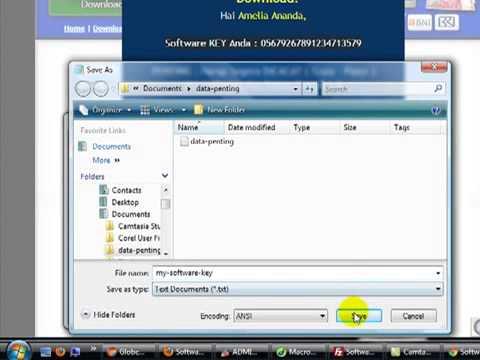 Software Penambah Saldo Rekening http://softwarepsr.com/garniskamel