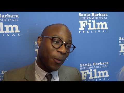 SBIFF 2017 - Barry Jenkins Interview