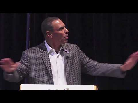 Herm Edwards 2018 Keynote Address - All Sports Banquet
