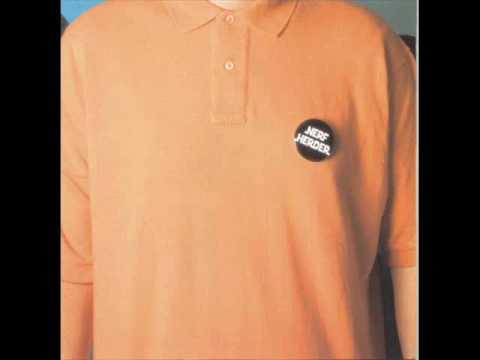 Nerf Herder - Golfshirt